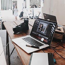 Content Creation - Website Development Process